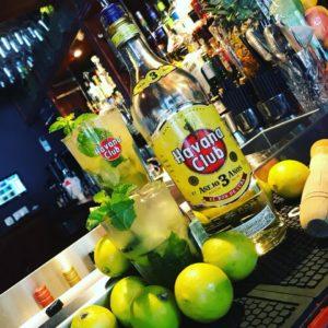 Bar La Vitesse Bob & Frank Hoofddorp Cockails Events Catering Bier Bedrijfsfeest Events Partyservice