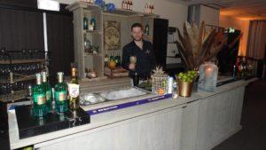 Bob & Frank Cocktails Hoofddorp Amsterdam Adamashuis benefiet cocktail catering bedrijfsfeest 3