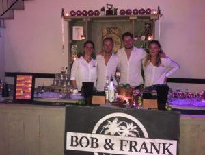 Bob & Frank Cocktails Hoofddorp Amsterdam De Koning 1
