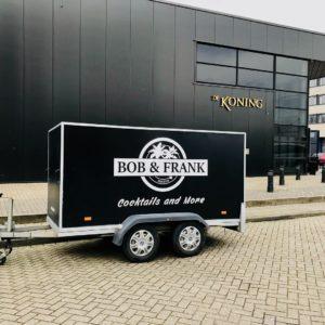 Bob & Frank Cocktails Hoofddorp Amsterdam De Koning 3