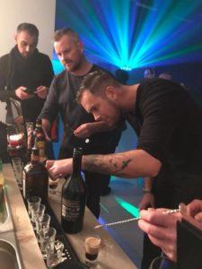 HSH Schilderwerken bier cocktails bedrijfsfeest catering hoofddorp 2