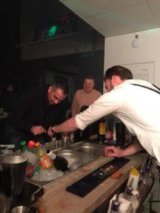 HSH Schilderwerken bier cocktails bedrijfsfeest catering hoofddorp