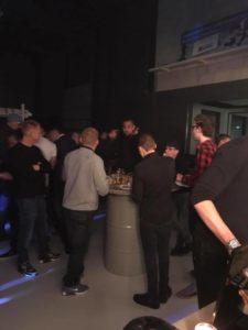 HSH Schilderwerken bier cocktails bedrijfsfeest catering hoofddorp 3