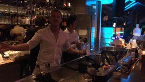 Nacarat Ron Blaauw Bob & Frank Hoofddorp Haarlem Amsterdam Cocktails Events Catering Bier Bedrijfsfeest Events Partyservice
