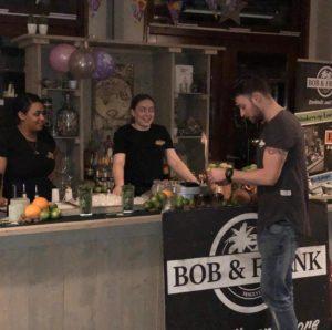 Pannenkoeken Paviljoen Bob & Frank Cocktails partyservice bedrijfsfeest catering hoofddorp haarlem amsterdam 2