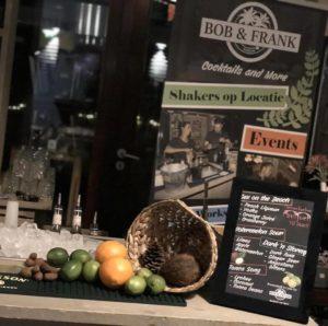 Pannenkoeken Paviljoen Bob & Frank Cocktails partyservice bedrijfsfeest catering hoofddorp haarlem amsterdam 3