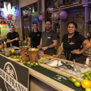 Pannenkoeken Paviljoen Bob & Frank Cocktails partyservice bedrijfsfeest catering hoofddorp haarlem amsterdam 4