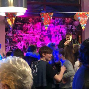 Pannenkoeken Paviljoen Bob & Frank Cocktails partyservice bedrijfsfeest catering hoofddorp haarlem amsterdam 5
