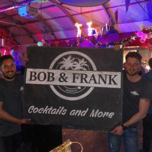 Pannenkoeken Paviljoen Bob & Frank Cocktails partyservice bedrijfsfeest catering hoofddorp haarlem amsterdam 6
